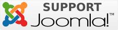 Joomla! támogatás